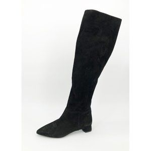 AGL Attilio Giusti Leombruni Over the Knee Boot